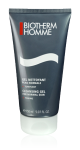 biotherm cleansing gel